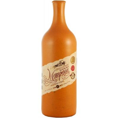 Матраса – Старый Баку – керамическая бутылка 0,75 л купить по цене 560,00 ₽
